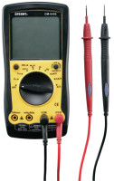 Sperry Instruments 64 Series Digital Multimeters
